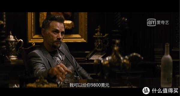 """善恶终有报!四部看得超爽的""""以暴制暴""""电影"""
