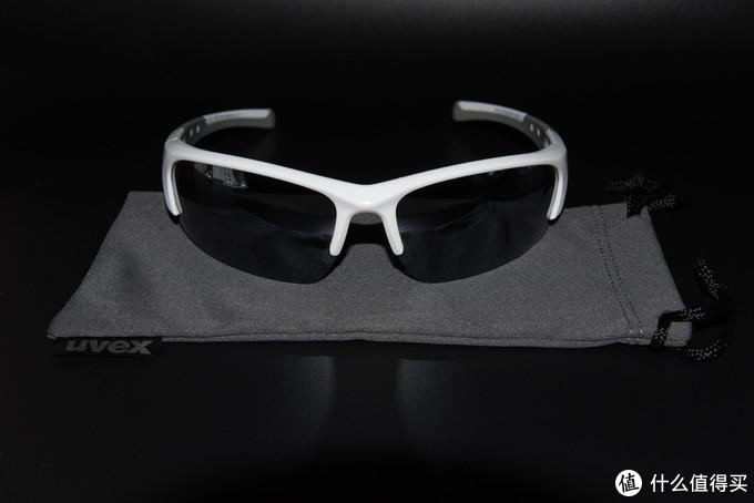 一款实用的运动太阳镜——uvex 217 运动太阳镜使用体验