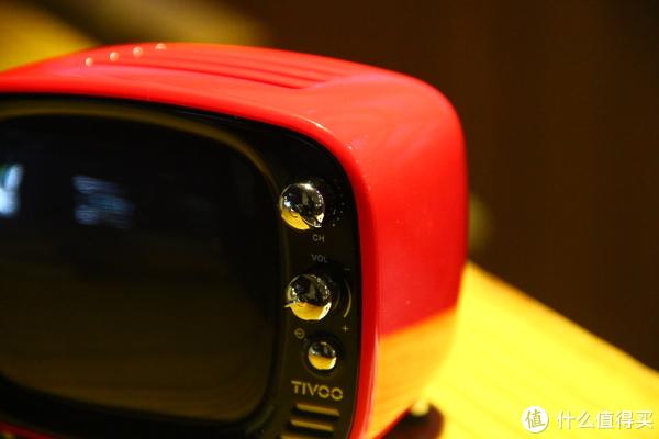 好玩的小家伙—Divoom Tivoo 像素 蓝牙音箱使用体验
