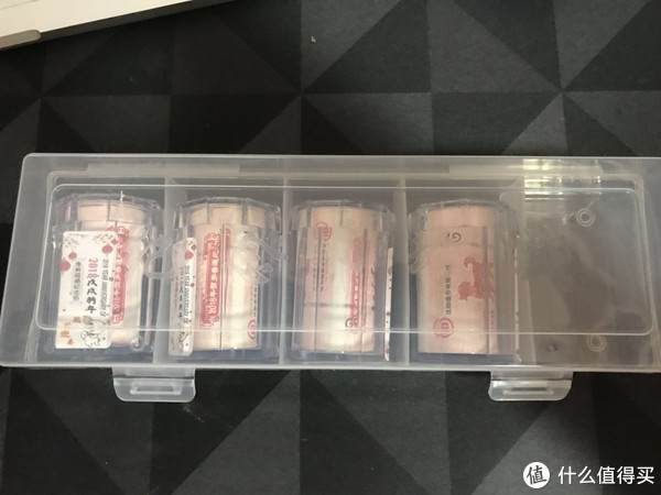 2018 戊戌狗年纪念币 + 收纳盒晒单