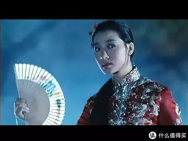 个人认为《一部好的中国恐怖电影》