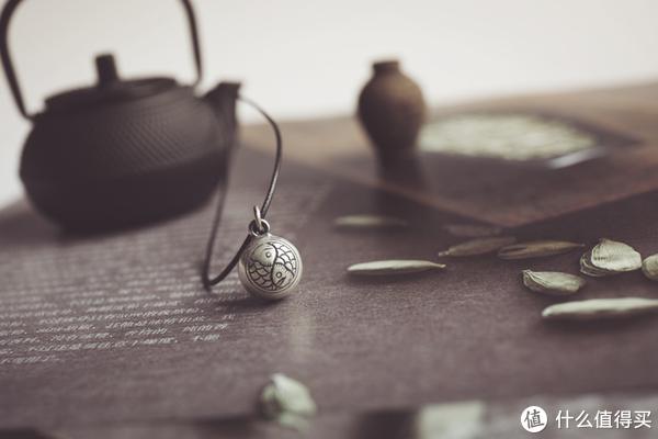 #全民分享季# 那些手工银饰的淘宝小众好店