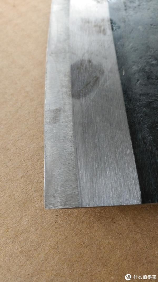 国产锻打刀:邓家刀之碳钢刀开箱晒物