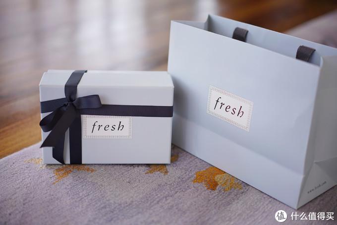 给你的肌肤吃水果!—— Fresh馥蕾诗亮活维他果萃面膜使用评测