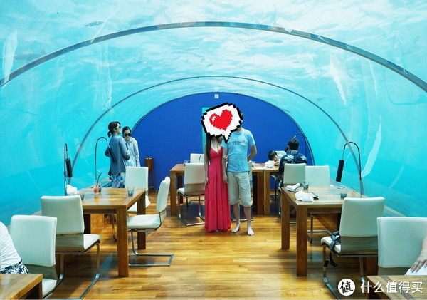 这才是情侣度假的正确打开方式:马尔代夫港丽康莱德游记
