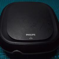 飞利浦 Philips CP100 车载空气净化器外观展示(出风口|滤网|尺寸|插座|开关)