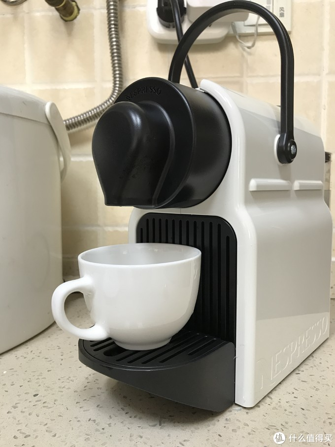 来一杯咖啡吗?Krups Nespresso XN1001 Inissia 胶囊咖啡机和周边配套