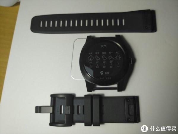 大胆大脸盘—PHICOMM 斐讯 W2 智能手表 试用手记