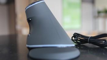 多彩科技M618鼠标外观设计(按键|蜗型|呼吸灯带)