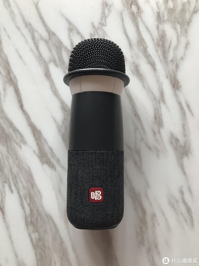 K歌神器:唱吧 G1无线喇叭麦克风 和 最简家庭K歌环境搭建