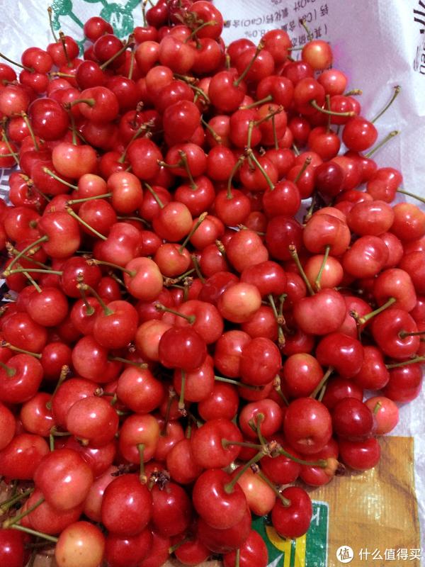 科普贴|樱桃车厘子傻傻分不清楚?大樱桃就一定甜么?一篇教你买到新鲜好吃的樱桃!