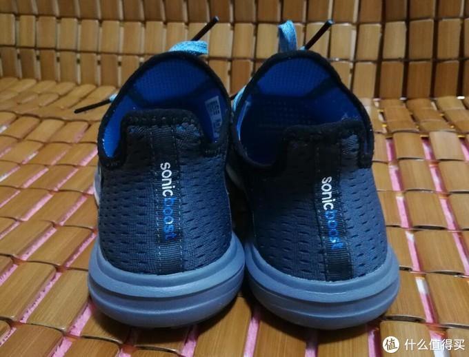 阿迪三大跑鞋科技:cloudform、bounce和Boost使用感受分享(中)