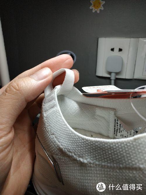 《廉价鞋不廉价》第二期 夏日清凉小白鞋—LI-NING 李宁 超轻15 运动鞋开箱