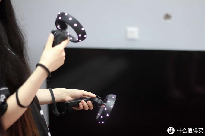 稳健小钢炮:HP 惠普 光影精灵II代 台式机 开箱测试 & VR游戏体验