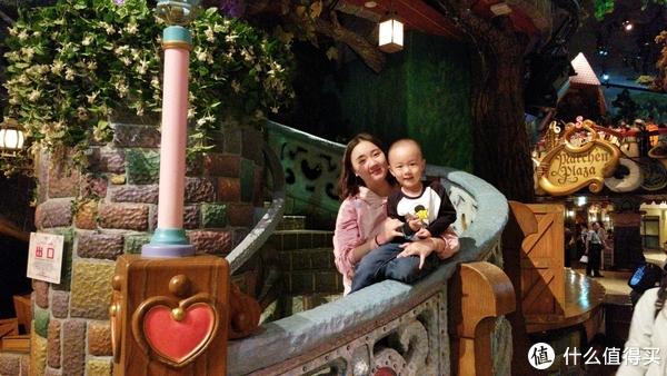 带着蘑菇去旅行。我们全家二刷日本之旅 篇二:D1-D3 三丽鸥乐园、Snoopy博物馆