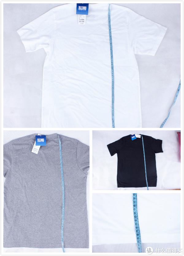 为20年的信仰,再次充值—UNIQLO 优衣库 x 暴雪 合作款T恤开箱