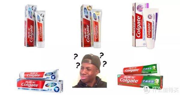 49款热门牙膏PK:进口网红款不敌超市开架货?