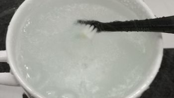 素士 X3 电动牙刷使用总结(做工 质量 性能 参数)