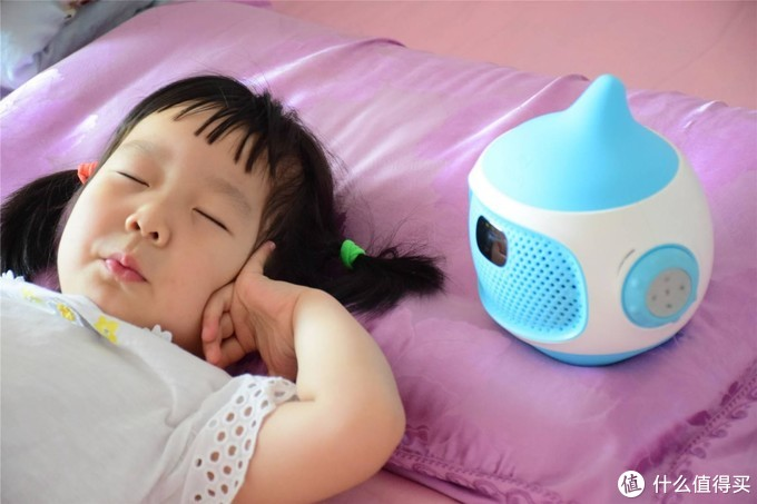 给孩子一个快乐的童年—资源丰富功能多的比巴M15智能早教机体验