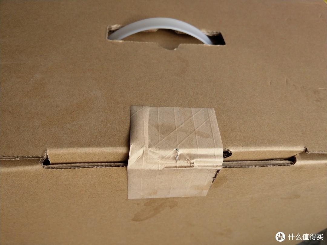 MI 小米 90分 旅行箱 24寸星空灰 开箱晒物