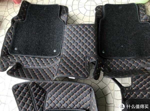 618必看:丝圈、皮革、橡胶...汽车脚垫选购指南!