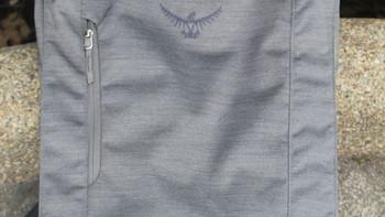 OSPREY Pixel 像素 通勤双肩背包产品设计(储物仓 拉链 背带 挡片仓 卡扣)