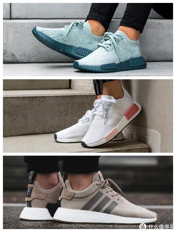 618必买榜 潮流运动鞋