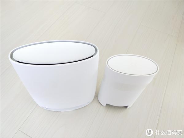 三体WiFi系统测评!Orbi 53套装、华为Q2旗舰套装、荣耀分布式路由大横评!