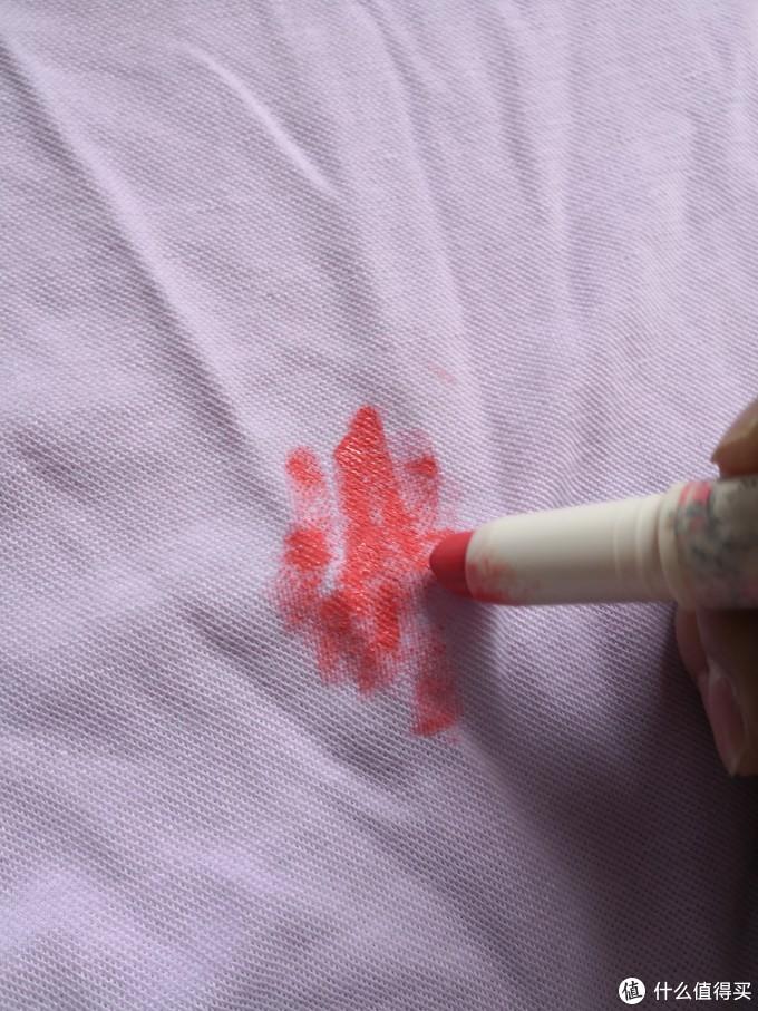 极限去污挑战-大朴氧力多鲜氧洗涤颗粒使用评测