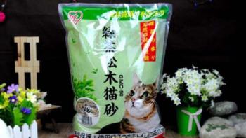 618猫砂品牌推荐(爱丽思)