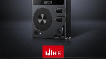爱国者 EROS Q 音乐播放器产品总结(续航|存储)