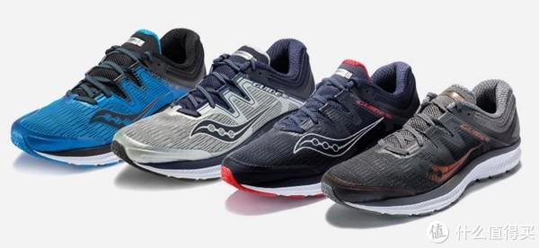 全面狙击海淘低价!京东618 Saucony 圣康尼跑鞋开始预售,哪几款值得买?