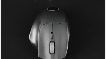 酷冷至尊 MM520 鼠标产品设计(按键|滚轮|侧键|材质|接口)
