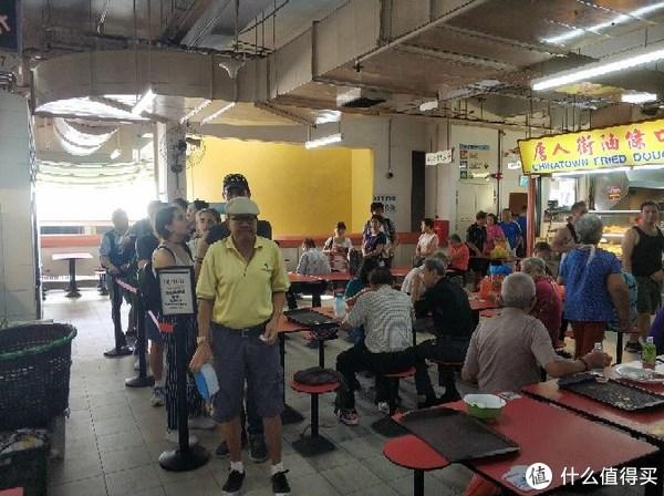 随走随记—我的新加坡九日游(Day 6)