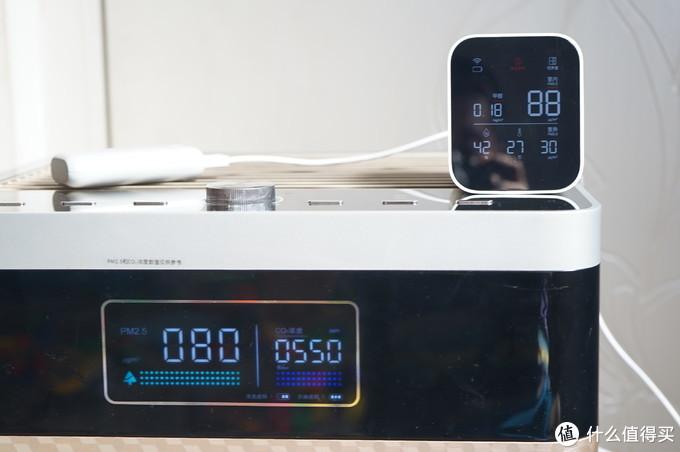 对于西睿空气检测仪,除了颜值还要什么?我们还要西门子的品质……