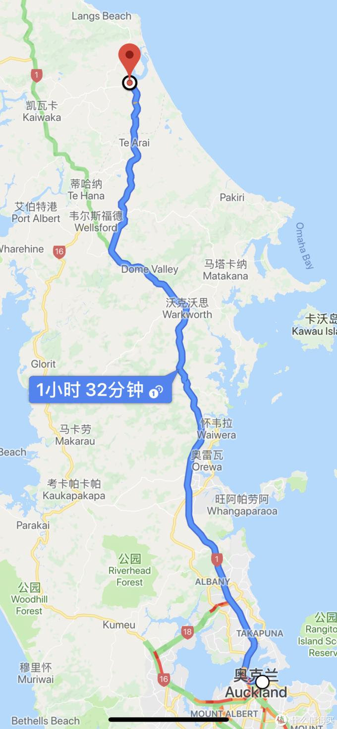 一路向北,直到最北