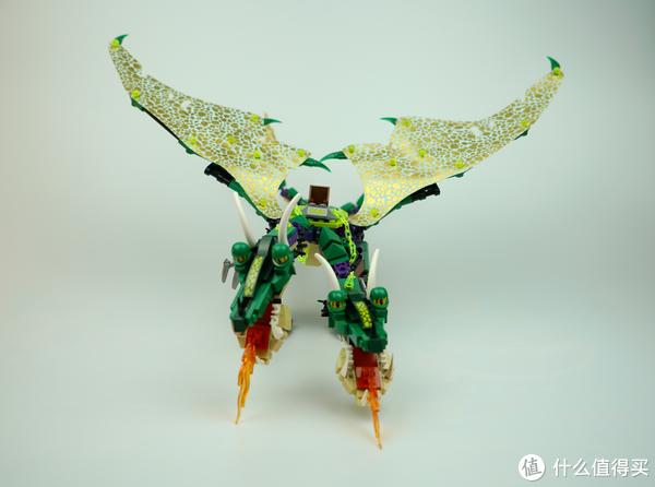 身有彩凤双飞翼,心有灵犀一点通:ENLIGHTEN 启蒙 荣耀之战系列 双头龙觉醒2311