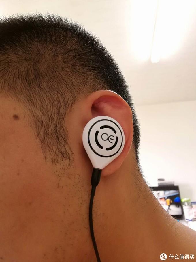 半路杀出个程咬金——OE E60P平面振膜入耳式耳机初体验