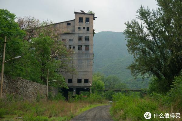 被遗忘的废墟—王平煤矿探险记