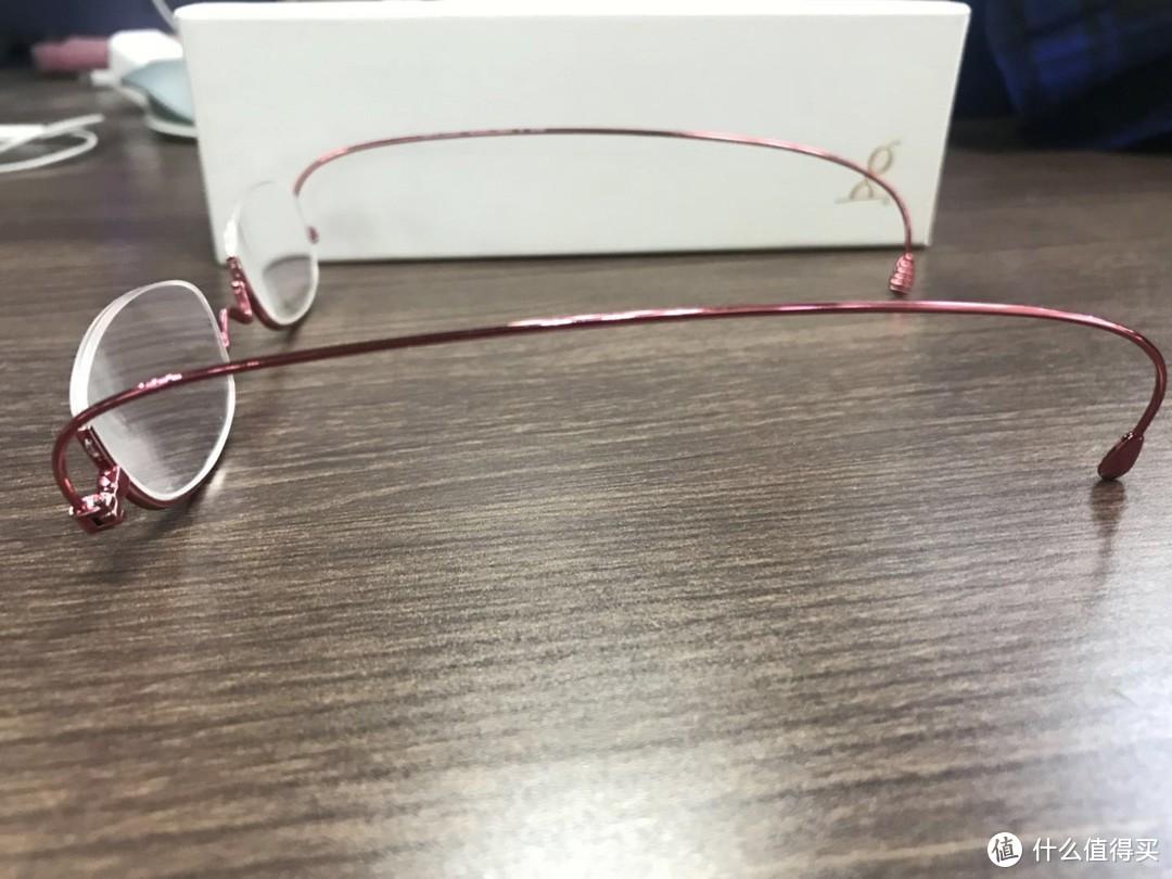 父亲节礼物到了,这款眼镜满分