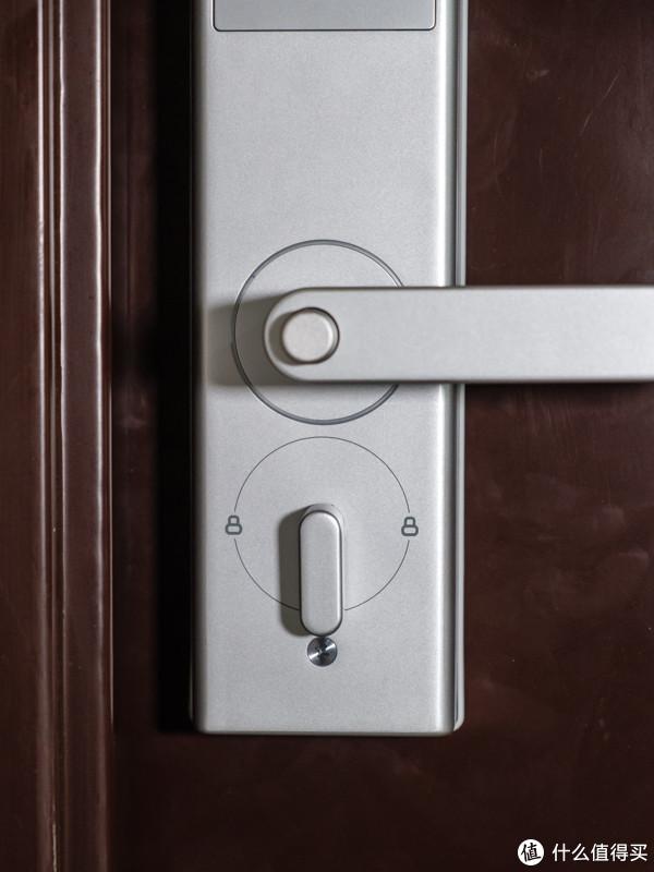 忘带钥匙星人的福利——鹿客智能指纹锁Classic众测报告