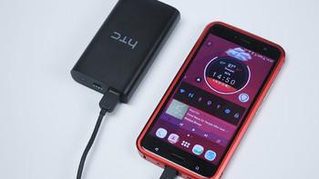 HTC移动电源QC3.0认证购买理由(售价|互动|配件|包装)