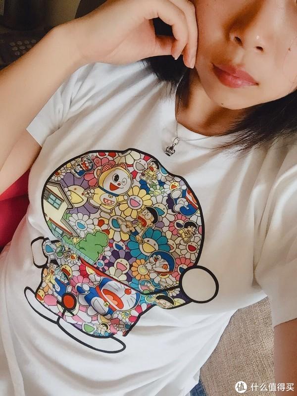 躲不过的优衣库联名款 UT 村上隆×哆啦A梦 UT MINIONS小黄人 Marimekko 连衣裙