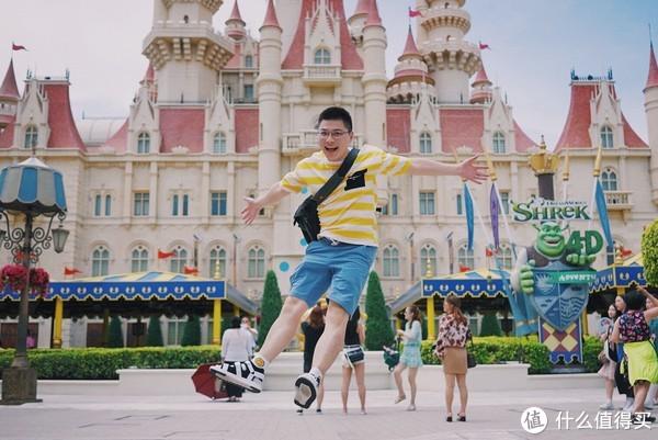 我已经替你玩了3座环球影城!新加坡环球影城篇