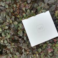 斐讯运动手表W2外观展示(包装|表盘|充电线|表带|触电)