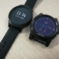 斐讯运动手表W2使用总结(充电线 表带 配件 表盘)