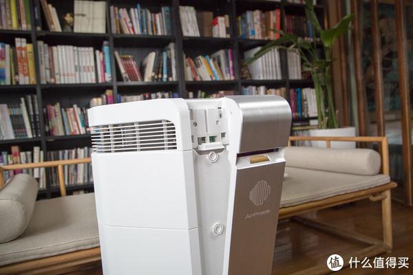你知道谁是空气净化器中的爱马仕吗? AirProce 艾泊斯 or IQAir
