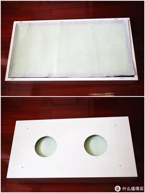 3M滤纸制作的滤芯在老款大土豆上表现如何?