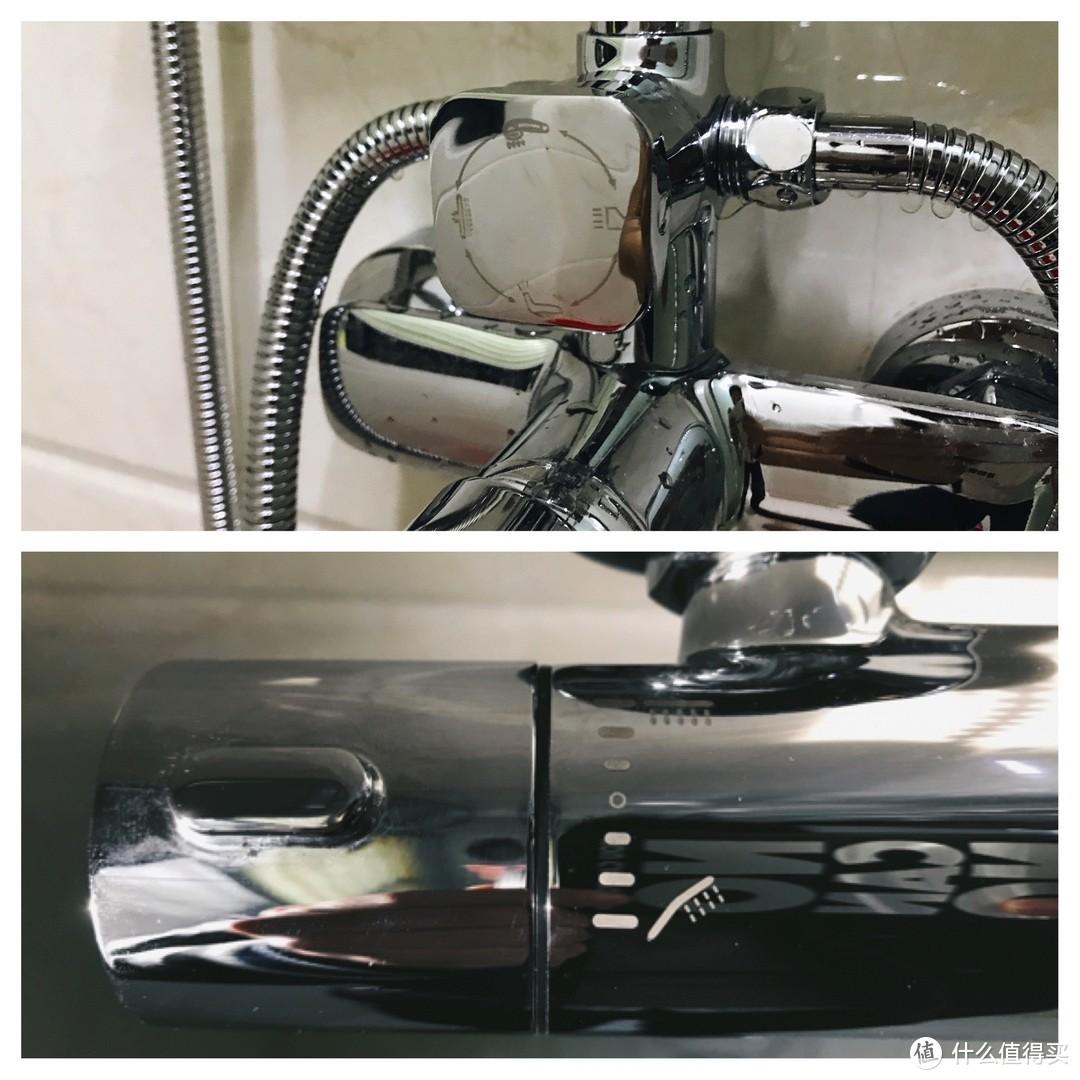 万家乐 JSQ28-TK1 天然气 热水器  安装晒单及选购意见