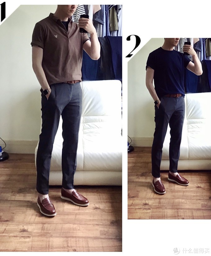 「polo衫」用穿搭凹人设?这个夏季来点OVERSIZE的男装吧!